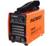 Фото Patriot 150 DC
