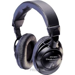 Audio-Technica ATH-M40