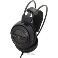 Фото Audio-Technica ATH-AVA400