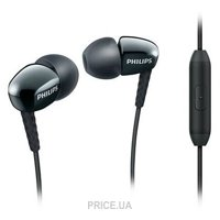 Фото Philips SHE3905