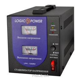 LogicPower LPH-1200RV