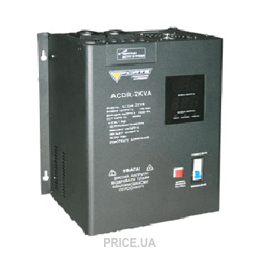 FORTE ACDR-2kVA
