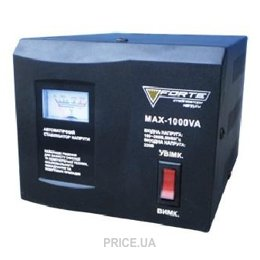 FORTE MAX-1000