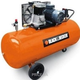 Black&Decker CP300/4 T