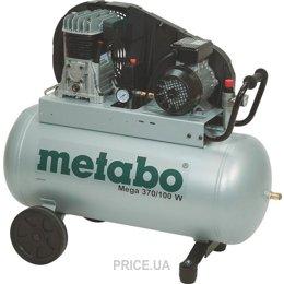 Metabo Mega 370/100 W