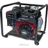 Фото Briggs&Stratton WP2-35