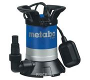 Фото Metabo TP 8000 S