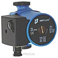Фото IMP Pumps GHN 25/65-130