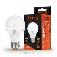 Фото Tecro LED 9W 3000K E27 (T2-A60-9W-3K-E27)