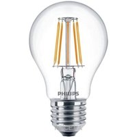 Фото Philips LED Fila ND E27 7.5-70W 2700K 230V A60 1CT APR (929001180507)