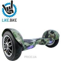 Фото Like.Bike X10