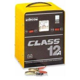 DECA CLASS 12A