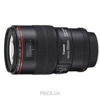 Фото Canon EF 100mm f/2.8L Macro IS USM