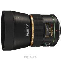 Фото Pentax SMC DA 55mm f1.4 SDM