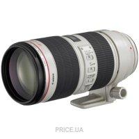 Фото Canon EF 70-200mm f/2.8L IS II USM