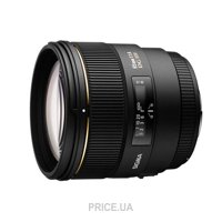 Фото Sigma 85mm f/1.4 EX DG HSM Canon EF