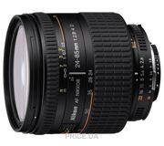 Фото Nikon 24-85mm f/2.8-4D IF AF Zoom-Nikkor