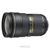 Фото Nikon 24-70mm f/2.8G ED AF-S Nikkor