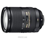Фото Nikon 18-300mm f/3.5-5.6G ED AF-S VR DX