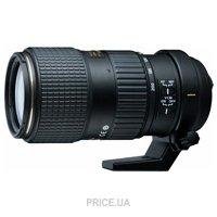 Фото Tokina AT-X 70-200mm f/4 PRO FX VCM-S for Nikon F