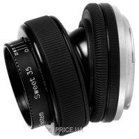 Фото Lensbaby Composer Pro PL Sweet 35mm Minolta A