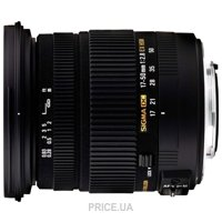 Фото Sigma 17-50mm f/2.8 EX DC HSM Pentax KA/KAF/KAF2
