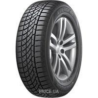 Фото Hankook Kinergy 4S H740 (205/55R16 94V)