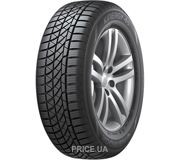 Фото Hankook Kinergy 4S H740 (255/55R18 109V)