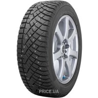 Фото Nitto Therma Spike (195/60R15 88T)