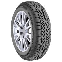 Фото BFGoodrich g-Force Winter (225/55R16 95H)