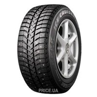 Фото Bridgestone Ice Cruiser 5000 (215/45R17 87T)