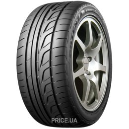 Bridgestone Potenza RE 001 Adrenalin (205/40R17 84W)