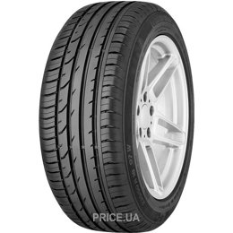 Continental ContiPremiumContact 2 (195/55R15 85H)