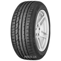Фото Continental ContiPremiumContact 2 (215/60R17 96H)