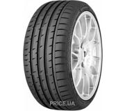 Фото Continental ContiSportContact 3 (215/45R17 87V)