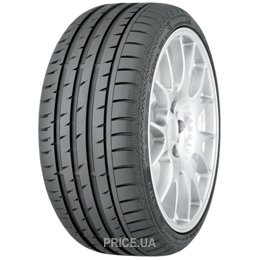 Continental ContiSportContact 3 (245/45R17 95W)