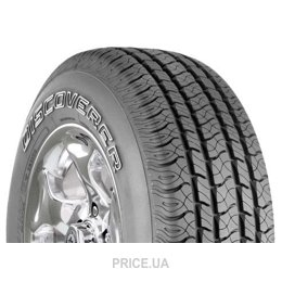 Cooper Discoverer CTS (245/70R16 107T)