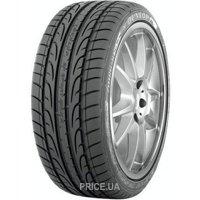Фото Dunlop SP Sport Maxx (255/45R19 100V)