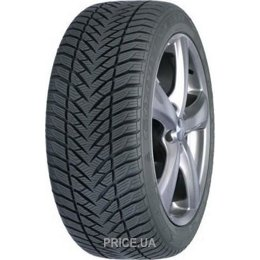 Goodyear Eagle UltraGrip GW3 (255/45R18 99V)