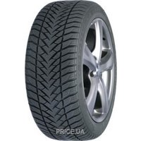 Фото Goodyear Eagle UltraGrip GW3 (255/45R18 99V)