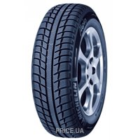 Фото Michelin ALPIN A3 (155/65R14 75T)