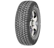 Фото Michelin LATITUDE ALPIN (255/55R18 109V)