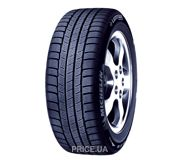 Фото Michelin LATITUDE ALPIN HP (255/55R18 105V)