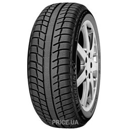 Michelin PRIMACY ALPIN PA3 (225/50R17 94H)