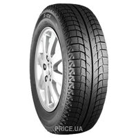 Фото Michelin X-ICE XI2 (215/60R17 96T)