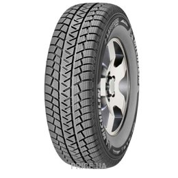 Michelin LATITUDE ALPIN (235/55R18 100H)