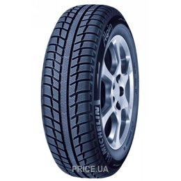 Michelin ALPIN A3 (165/65R14 79T)