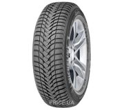 Фото Michelin ALPIN A4 (205/65R15 94T)