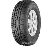 Фото General Tire Snow Grabber (225/65R17 102H)