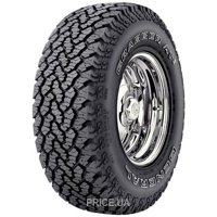 Фото General Tire Grabber AT2 (235/75R15 109S)